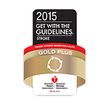 Get With the Guidlines - Gold Plus