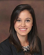 Michelle Sreter, MD, PGY - 1