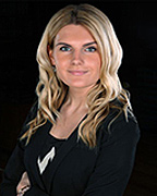 Sylwia Polak, MD, PGY - 1