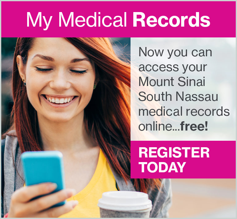 South Nassau - My Medical Records