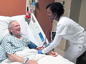 South Nassau Nursing - Employment Information