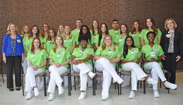 South Nassau Nursing Student Nurse Job Amp Extern