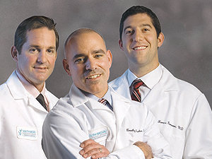 Advanced Orthopedics Team
