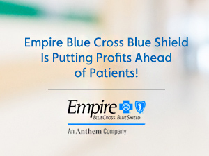 Empire Blue Cross-Blue Shield Logo