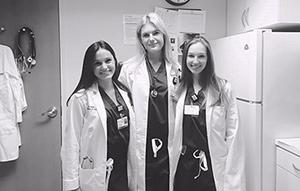 Obstetrics and Gynecology Residency Program