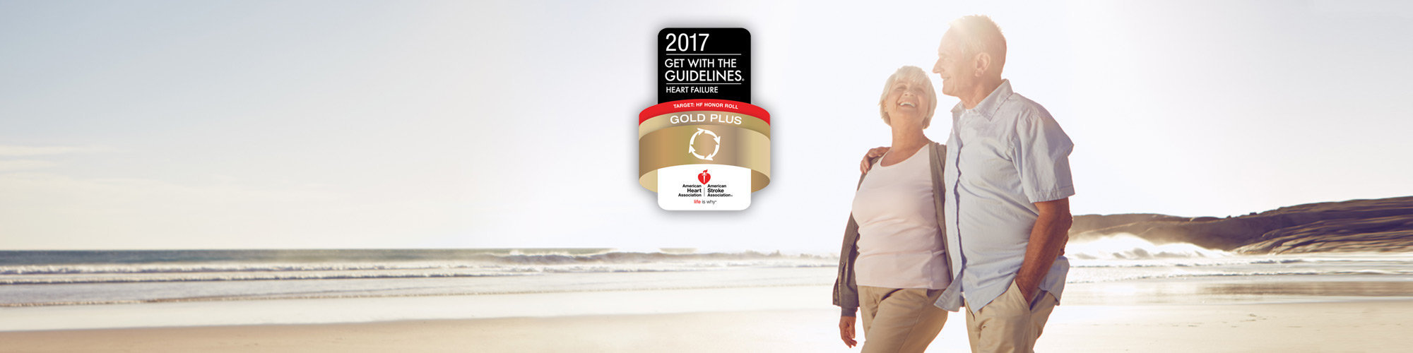 South Nassau is Gold-Plus certified in Heart Failure Learn more about this important designation ... HERE>