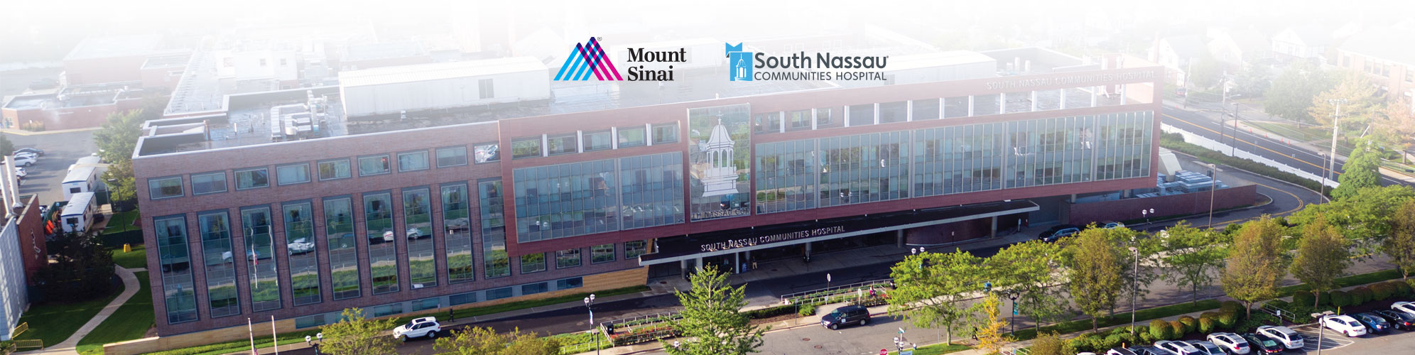 South Nassau Joins Mount Sinai Health System South Nassau to Be Mount Sinai's 'Flagship' Hospital on Long Island ... LEARN MORE>