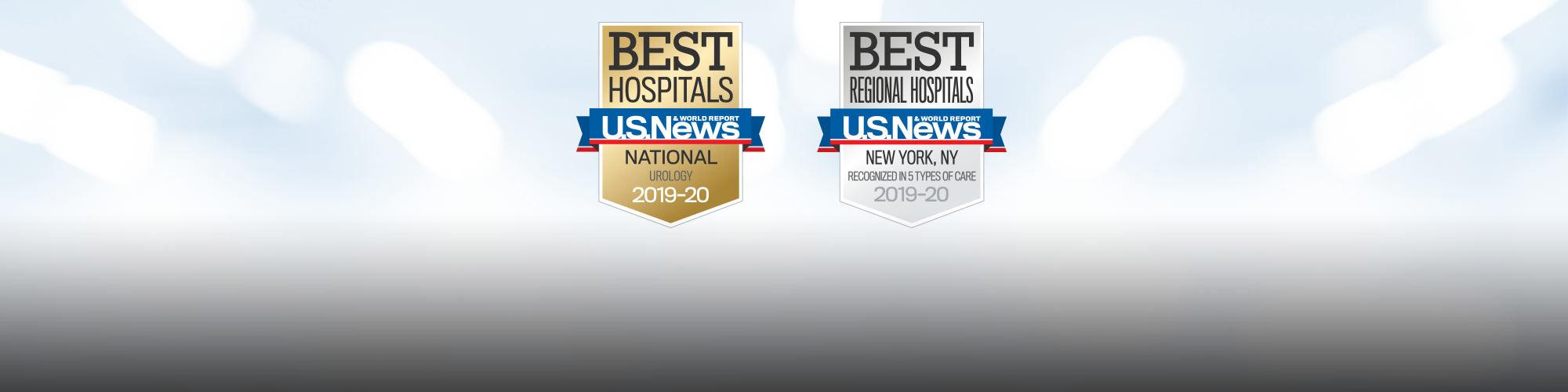 South Nassau Communities Hospital, Long Island Medical Center