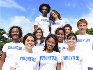 Junior Volunteer Program