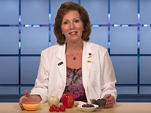 Diabetes Health Tips (Video Series)