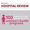 For 5th Straight Year, South Nassau named to Becker's Hospital Review for 100 Hospitals with Great Women's Health Programs