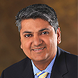 Dr. Adhi Sharma Named to Becker's Hospital Review List of 100 CMOs to Know for Third Consecutive Year