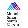 South Nassau Is Renamed Mount Sinai South Nassau