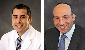 Ray Sultan, MD & Jason Esses, MD, FACC Join the Full-Time