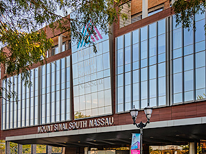 Mount Sinai South Nassau Maternity Visiting Hours