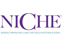 NICHE - Nurses Improving Care for Health system Elders