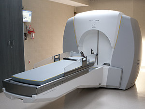 The Long Island Gamma Knife Center at Mount Sinai South Nassau