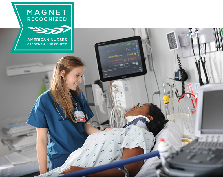 Mount Sinai South Nassau Nursing - Magnet