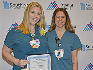 Nursing Awards