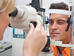 Eye Care - Ophthalmology