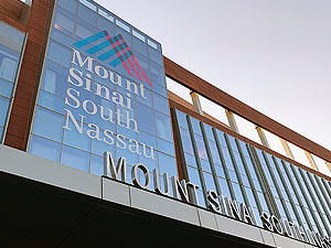 Connect to Your South Nassau Health Record Online