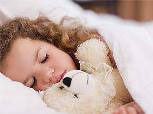 Pediatric Sleep Medicine