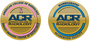 The American College of Radiology Awards