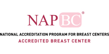 National Accreditation Program for Breast Centers.
